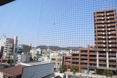 【展望】朝日プラザ西上橘通