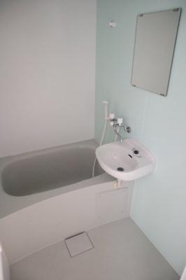 【浴室】朝日プラザ西上橘通
