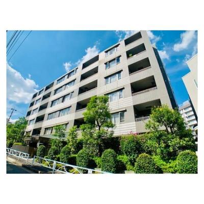 【外観】アパートメンツ東山(アパートメンツヒガシヤマ)