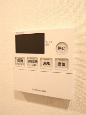 【設備】S-RESDENCE神戸元町