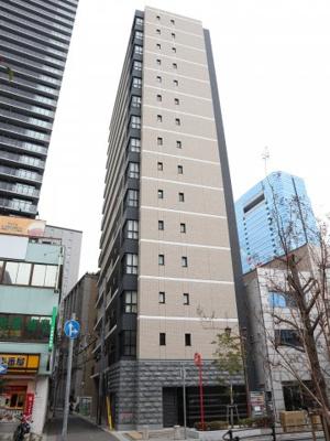 【外観】S-RESDENCE神戸元町