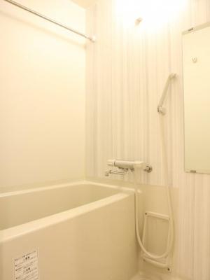 【浴室】S-RESDENCE神戸元町