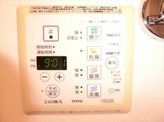 【内装】Fステージ豊崎リバーフロント
