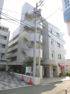 【外観】ダイヤモンドスクエア片瀬江ノ島