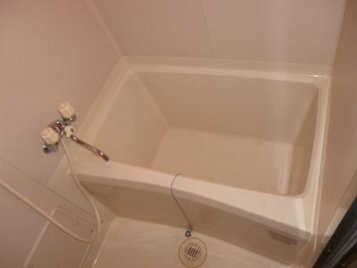 【浴室】スイートコーポラス