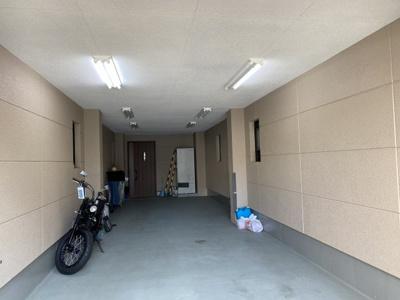 【駐車場】大町東 事務所使用可能戸建