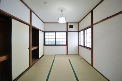 【和室】中谷アパート