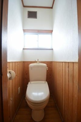 【トイレ】中谷アパート