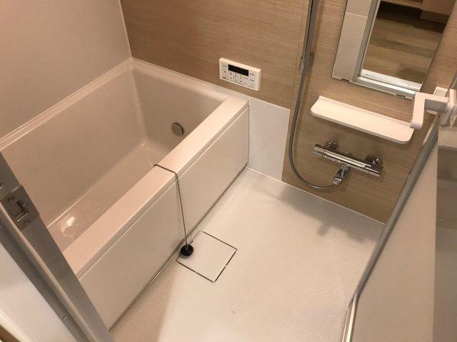 【浴室】町田アネックス