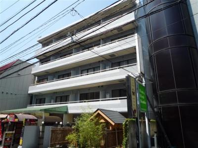 【外観】町田アネックス