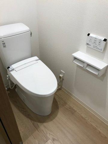 【トイレ】町田アネックス