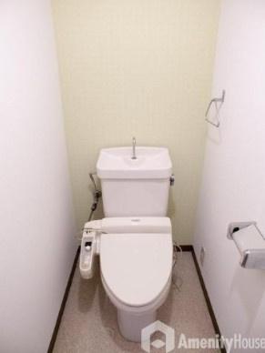 【トイレ】ウィンズ長戸