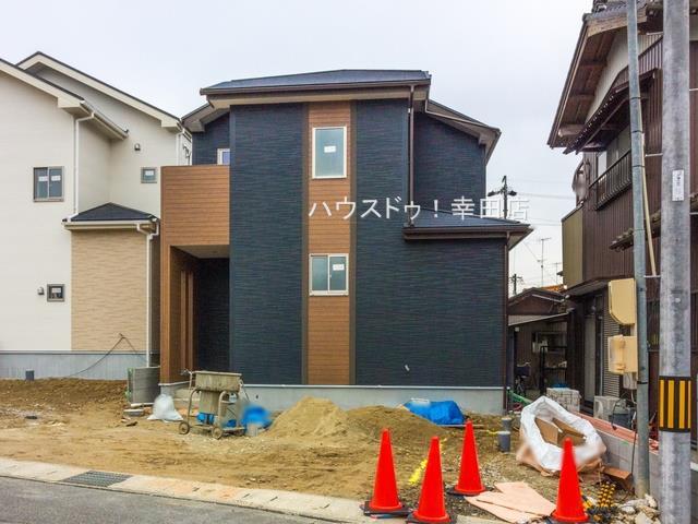 外構 2021-03-12