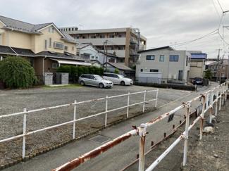 【外観】小川第2駐車場