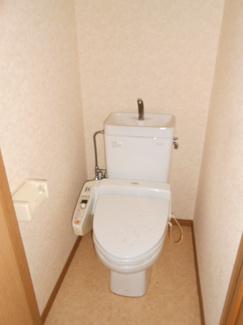【トイレ】エポックA