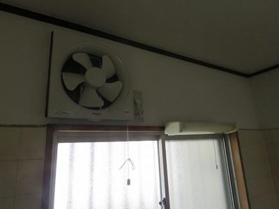 【設備】杉本マンション