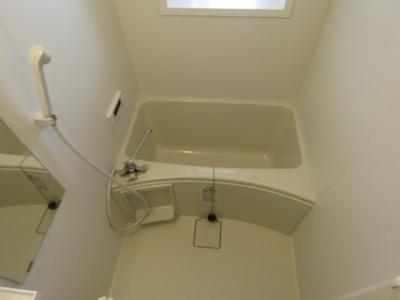 【浴室】杉本マンション