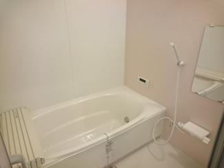【浴室】アパートメント栄町