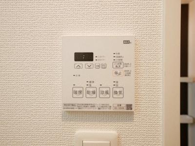【設備】レオンヴァリエ大阪ベイシティⅡ