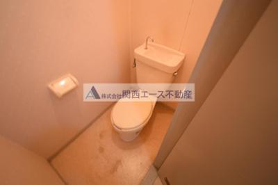 【トイレ】クオリティ小阪