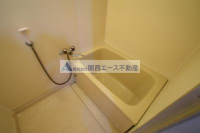 【浴室】クオリティ小阪
