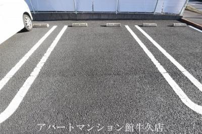 【駐車場】ブローテはなみずき