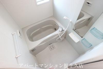 【浴室】ブローテはなみずき