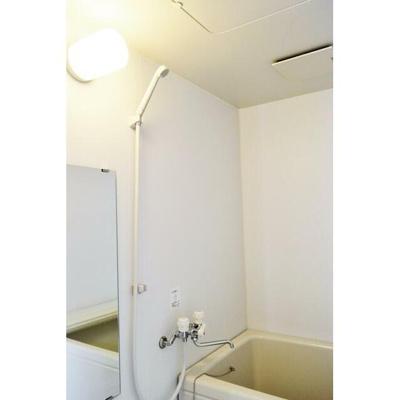 【浴室】エヴァーグリーン本千葉