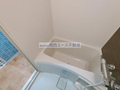 【独立洗面台】ボグリハイム東大阪