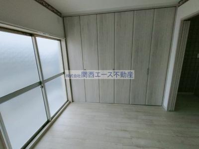 【内装】ボグリハイム東大阪