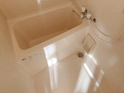 【浴室】アルカンシェール三軒茶屋
