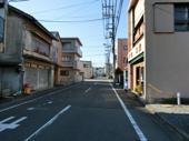 八王子市本郷町 売地(建築条件なし)の画像