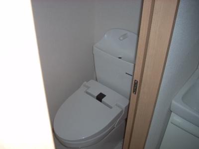 【トイレ】ロイヤルハウス