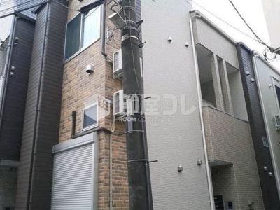 【外観】KONZ HOUSE