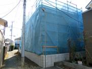 八王子市横山町 新築戸建 全1棟の画像