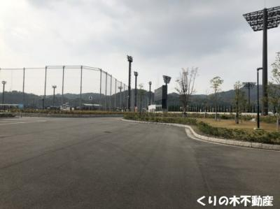 伊予銀行近見支店まで約790m