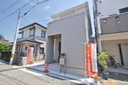 尼崎市武庫之荘5丁目新築戸建の画像