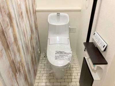 【トイレ】タマタウン北葛城郡広陵町三吉