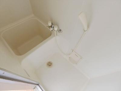 【浴室】フルカワクリスタルビル