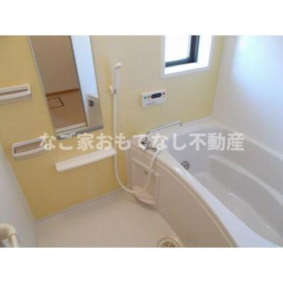 【浴室】グレイスガーデン