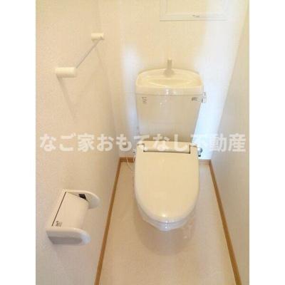 【トイレ】グレイスガーデン
