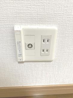 【設備】リシェ矢野口B棟