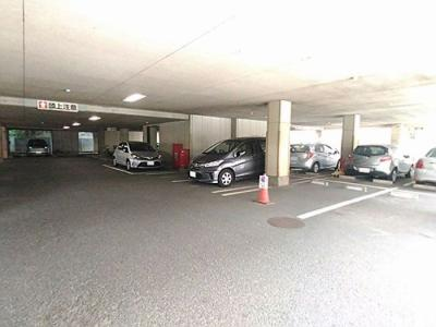 【駐車場】ファーストコーポ弐番館
