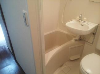 【浴室】ホーム幕張本郷