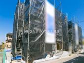 西区プラザ第4 新築一戸建て クレイドルガーデン 03の画像
