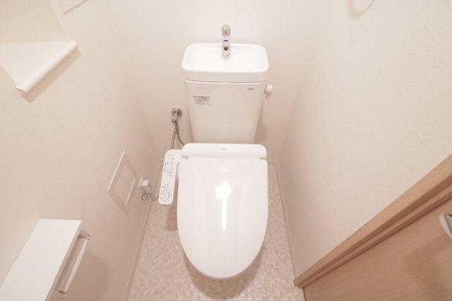 【トイレ】南海シティハイツ天下茶屋ステーション