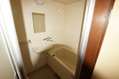 【浴室】シティうばら