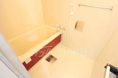 【浴室】メゾンサクラ9