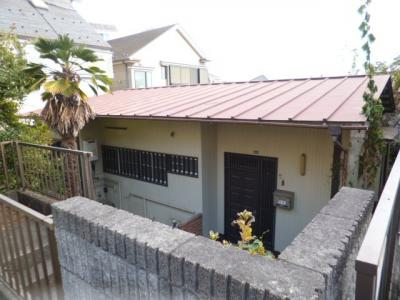 敷地面積58坪超、建築条件なしですので、お好きなハウスメーカーにて建築可能です。