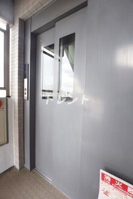 【その他共用部分】パークウェル市ヶ谷